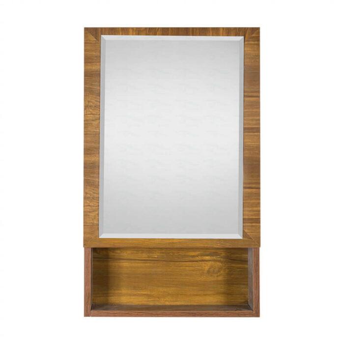 آینه شیده آنتیک